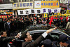 Taiwan-China talks hit headwinds