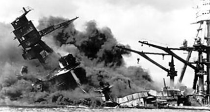 Pearl Harbor attack: Who was really to blame?