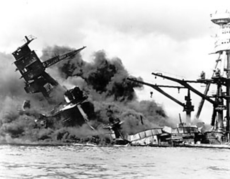 Pearl Harbor attack: Who was really to blame? - CSMonitor com