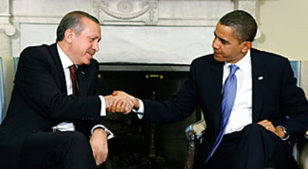 In obama meeting turkey touts diplomacy for iran nuclear program president barack obama meets with prime minister recep tayyip erdogan of turkey left in the oval office at the white house in washington monday m4hsunfo