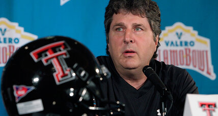 Mike Leach fired: Texas Tech coach's methods seen as cruel