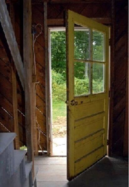 Choosing An Energy Efficient Front Door