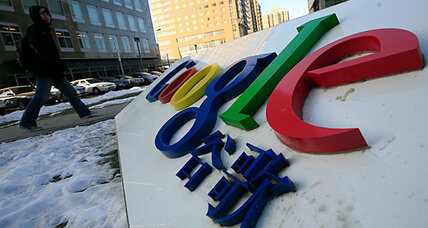 Google cyber attack: the evidence against China