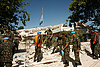 Haiti earthquake: 10 UN peacekeepers from Brazil killed