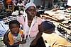 Haiti earthquake: Parents try to shield children from the horrors