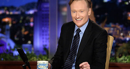 Biggest loser in 'Lenogate': Conan? Nope, 'The Tonight Show.'