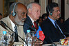 Haiti earthquake diary: Haiti's leaders speak, finally