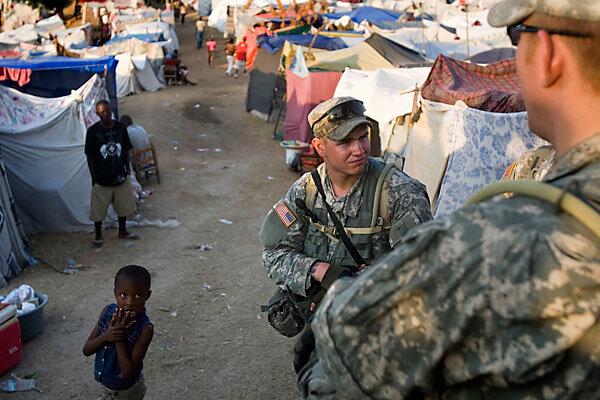 Bolsonaro ofrece a Trump instalar una base militar en Brasil  0126-AHAITIKIDS-full-600