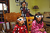 3-D glasses get a makeover