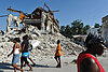 Haiti earthquake diary: Sorry, your cousin didn't make it