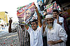 Voting stays calm in tense Sri Lanka presidential election