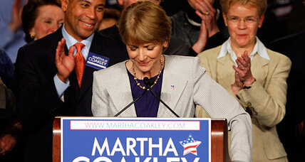 Coakley concedes race: five lessons from her campaign