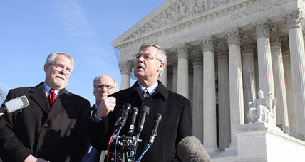 Citizens United: What the Supreme Court's decision on campaign money means for you