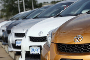 Toyota recall January 2010: Is your car on the list? Here's what ...