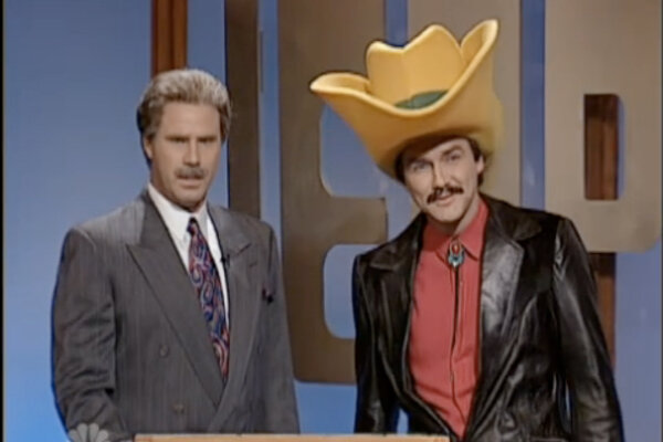 Burt Reynolds is part of the reason SNL's 'Celebrity ...