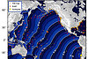 Tsunami warning issued for Hawaii following massive earthquake in Chile