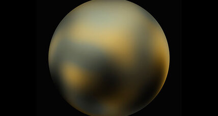 New Hubble images reveal Pluto's dynamic surface