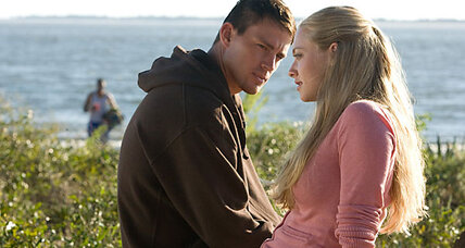 Dear John: movie review