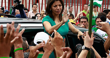 Costa Rica election: Why the left is lagging