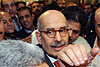 Could former UN nuclear boss ElBaradei bring democracy to Egypt?