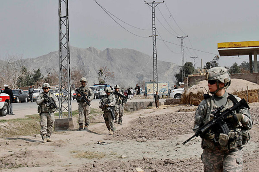 afghanistan war as civilian deaths rise nato says sorry