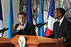 Sarkozy admits France made 'serious errors' over Rwanda genocide