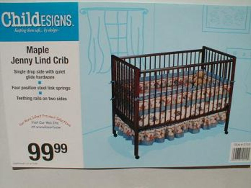 Generation 2 Crib Recall Stop Using Your Crib Now Cpsc Warns