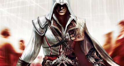 Why Ubisoft DRM for Assassin's Creed 2 has outraged gamers