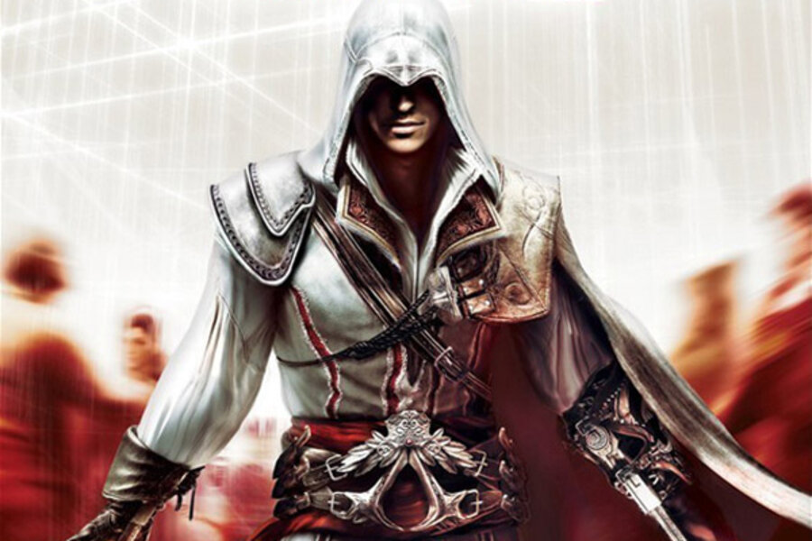 Why Ubisoft DRM for Assassin's Creed 2 has outraged gamers ...