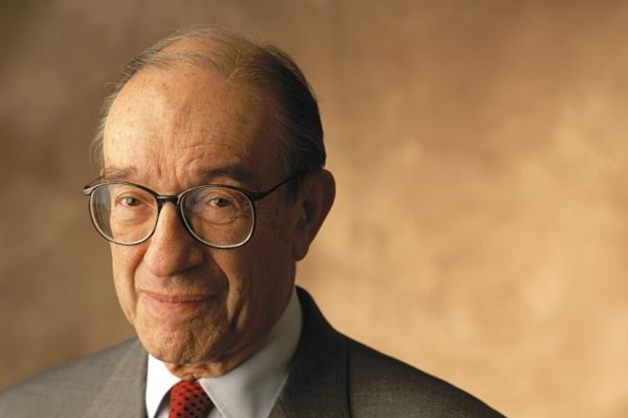 alan greenspan's beliefs in the free Alan greenspan owes america an apology dean baker the former fed chair is promoting his new book he should admit his role in the housing crisis, not insult our intelligence.