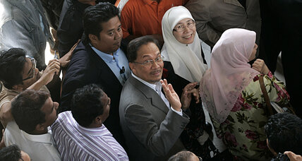 Anwar Ibrahim sodomy trial poses key test for Malaysia courts