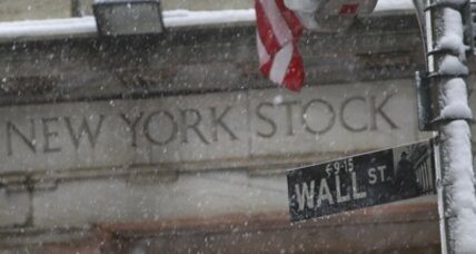 Rolling Stone: Wall Street's con is alive and well