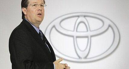 Can Toyota Digg out of its recall hole?