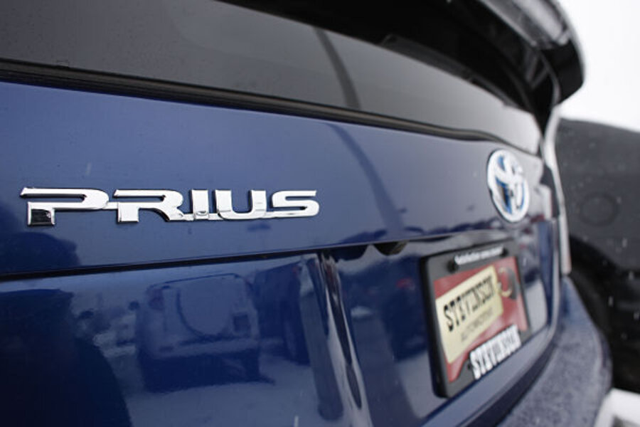 Toyota Prius Recall Is My 2010 Safe To Drive When Will It Be Fixed