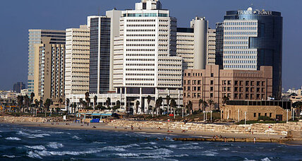 Innovation center? How Israel became a 'Start-Up Nation.'