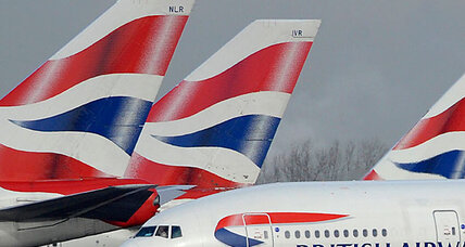 British Airways strike is latest in wave across Europe airlines