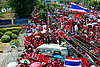 Thailand: Protests gain momentum as Thai PM refuses to resign