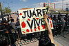Juarez residents to Mexico President Calderón: Enough is enough