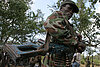 Human Rights Watch says Lord's Resistance Army rampage killed 321 in the Congo