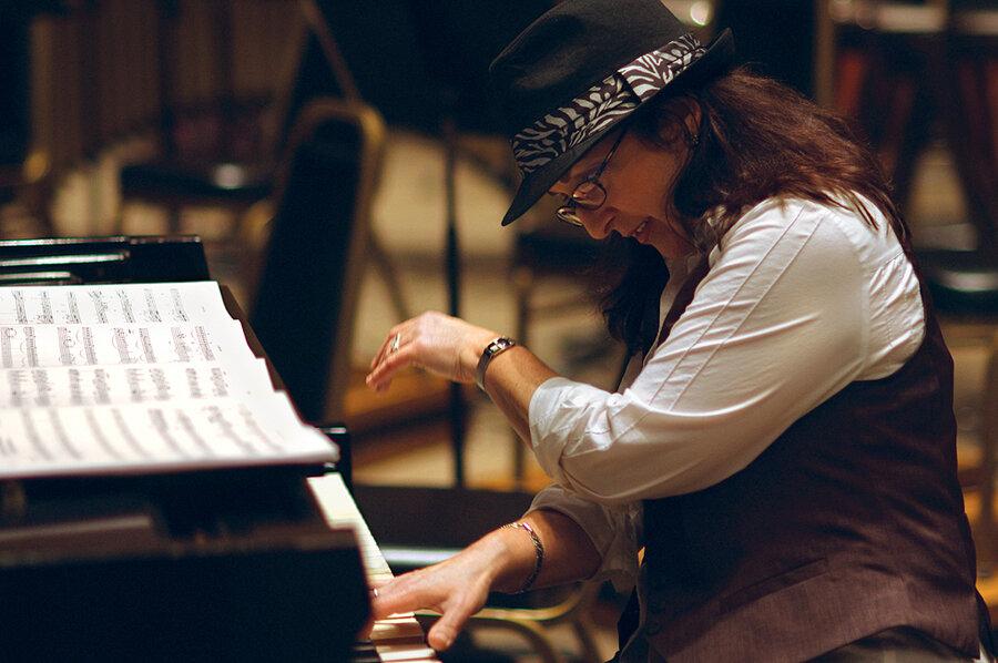 Latin music: Salsa, merengue, and samba rhythms come to the concert