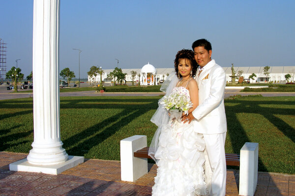 Huge Marriage Celebrations With Hundreds Of People Are Normal Here And Even Newly Arrived Foreigners Can Find Themselves Attending Numerous Weddings