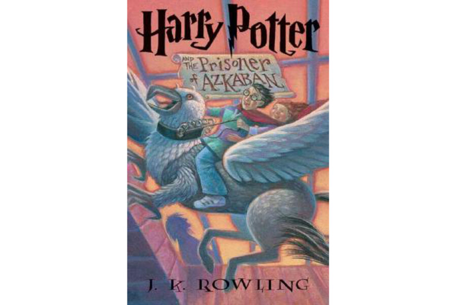 english book report harry potter and the prisoner of azkaban Harry potter and the prisoner of azkaban is the third instalment in the harry potter series, and is by the incomparable jk rowling the harry potter series are.