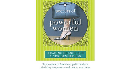 Secrets of Powerful Women