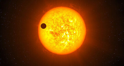 New 'temperate' exoplanet hints at solar system like our own