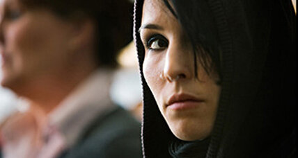 """The Girl With the Dragon Tattoo"" movie reviews"
