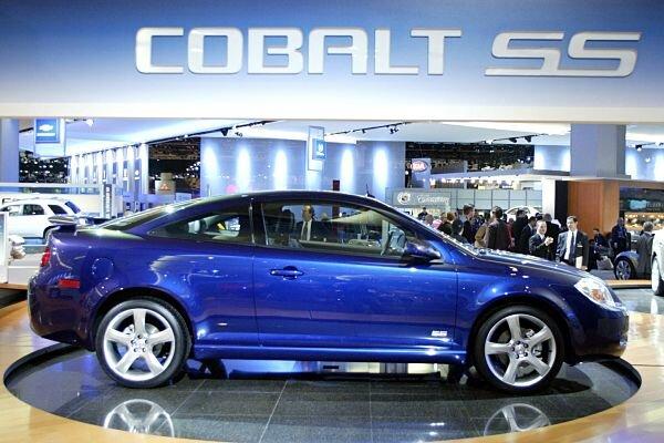 Gmrecall Opt on 2005 Cobalt Power Steering