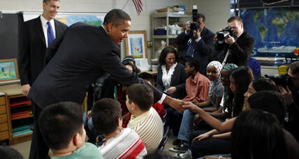 Obamas no child left behind revise a little more flexibility obamas plan for education reform short on specifics so far malvernweather Choice Image