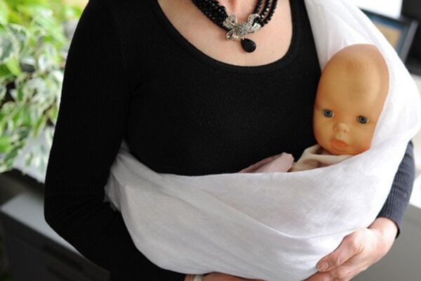 Infantino Baby Sling Recall Is Your Baby Carrier On The