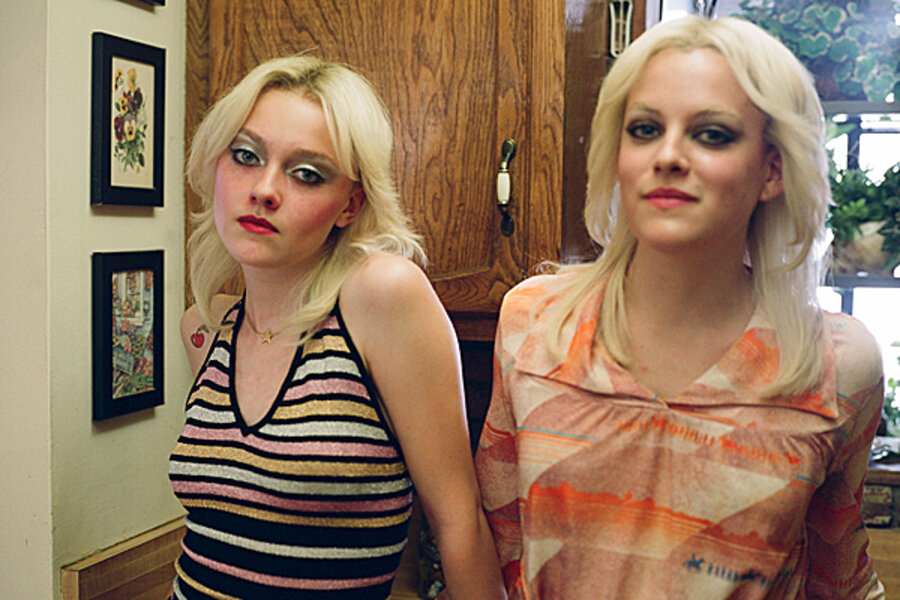 The Runaways Movie Review Csmonitor Com