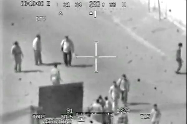 Wikileaks releases video depicting US forces killing of two Reuters journalists in Iraq